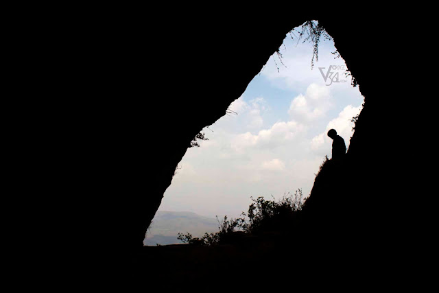 Mullayanagiri cave
