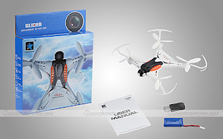 Cheerson CX-36 Drone Quadcopter