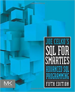 5 Advanced SQL Books for Programmers