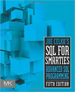 5 Advanced SQL Books for Programmers