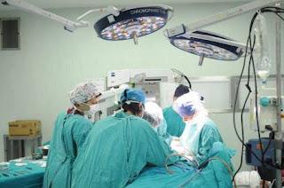 Ameliyattan korkmayın