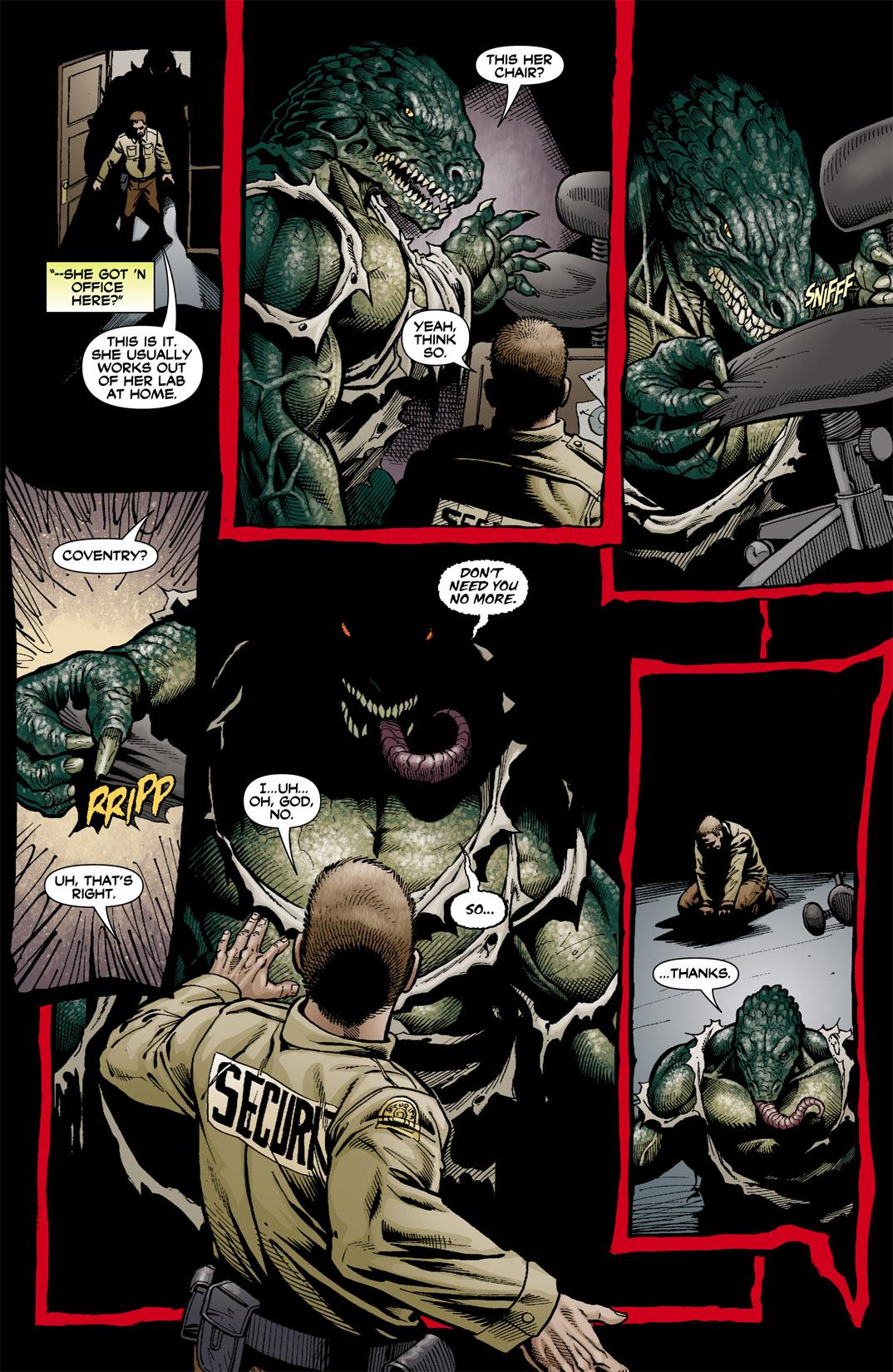 Detective Comics (1937) 808 Page 29