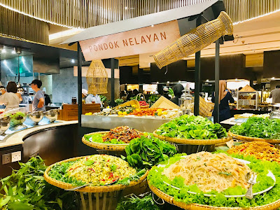 Semarakkan Ramadan Le Meridien Kota Kinabalu - Celebrate The Spirit Of Togetherness