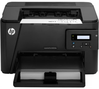 HP LaserJet Pro M202dw Drivers Download