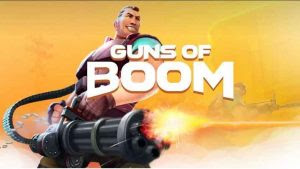Guns of Boom Mod Apk Terbaru for Android v3.0.0