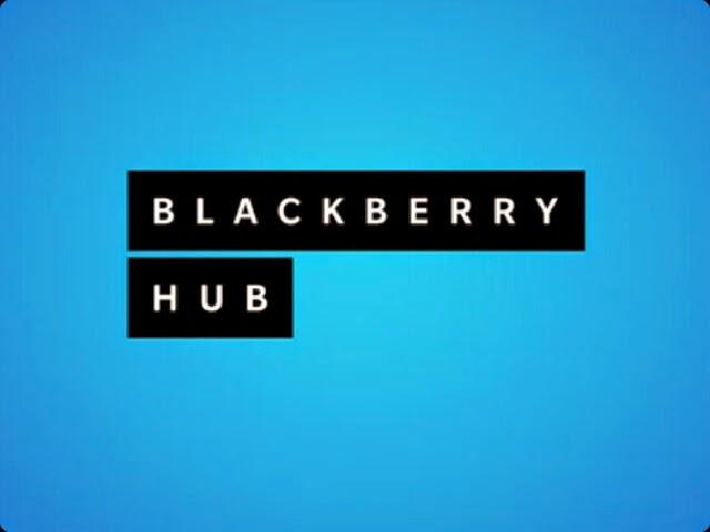 Icona BlackBerry scomparsa - come ripristinarla?
