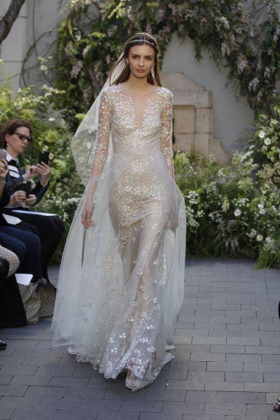 vestidos de novia a la moda 2016