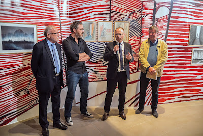 GRAND-QUEVILLY. La Maison des Arts ouvre sa saison culturelle avec une exposition de BD.