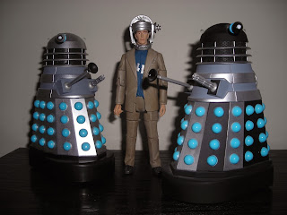 The Daleks' Invasion of Earth