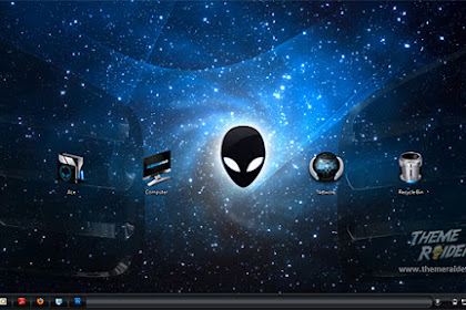 Download Operating System Windows 7 Alienware for Computer or Laptop