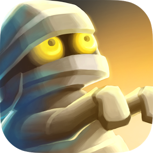 Empires of Sand TD Apk Mod v3.40 (Mod Money)