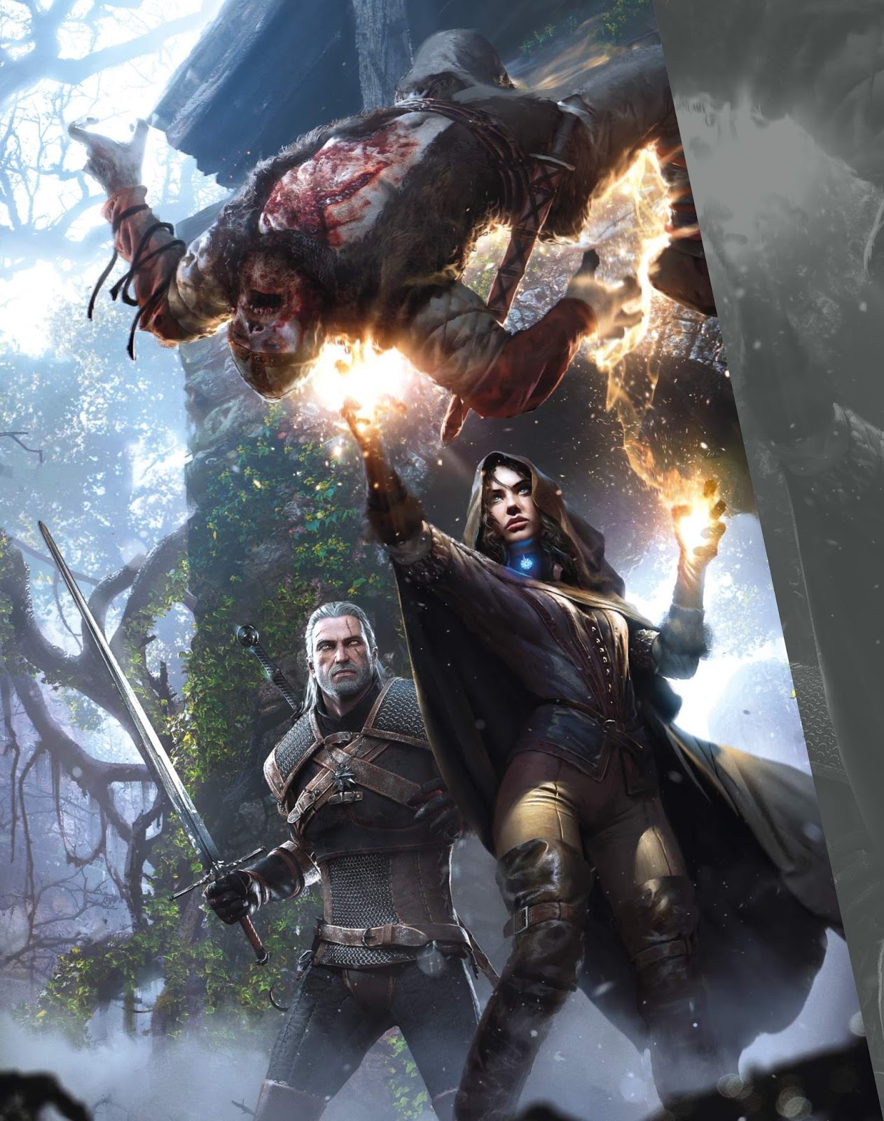 Witcher 2 Artbook Pdf