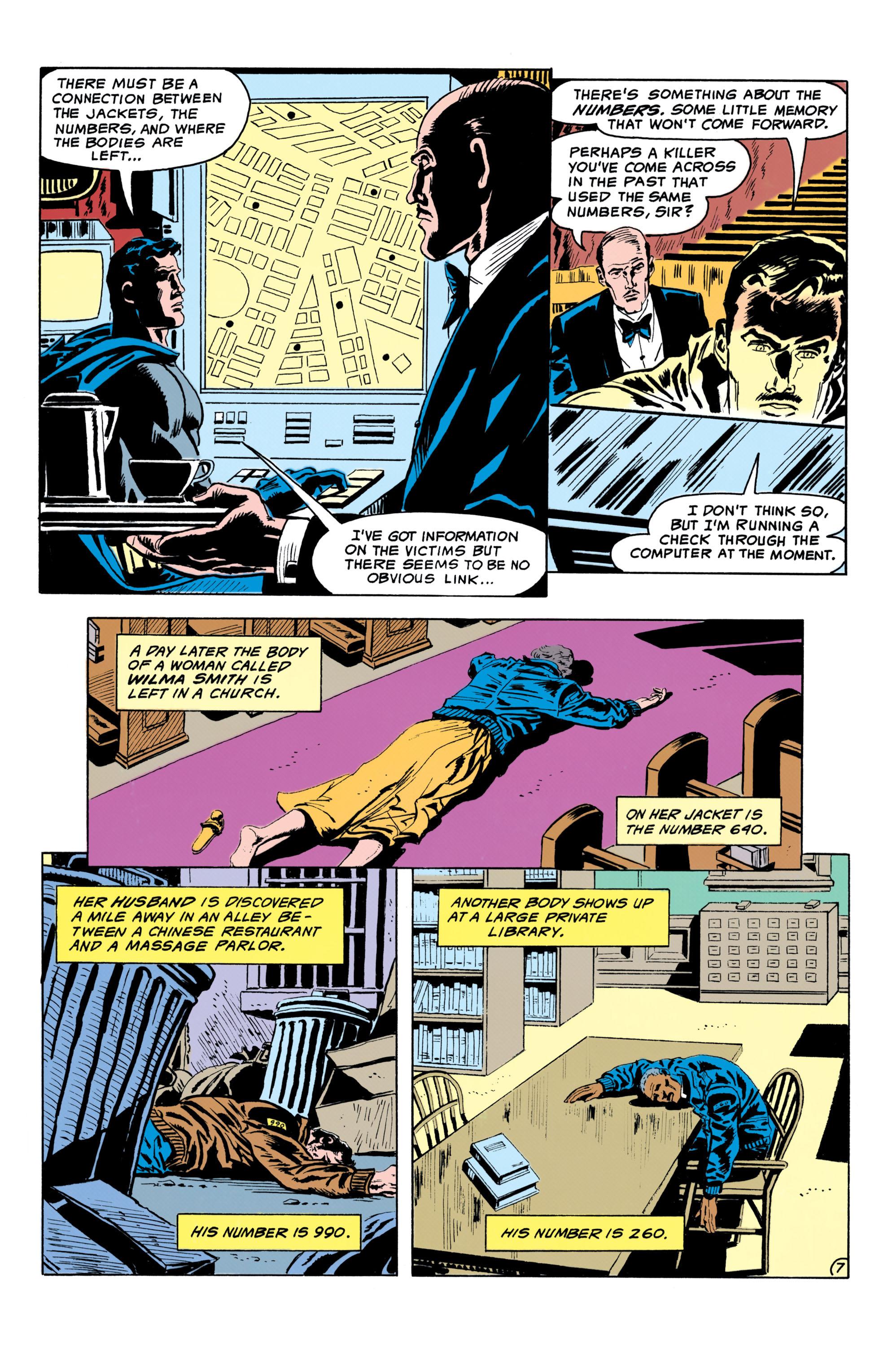 Detective Comics (1937) 643 Page 7