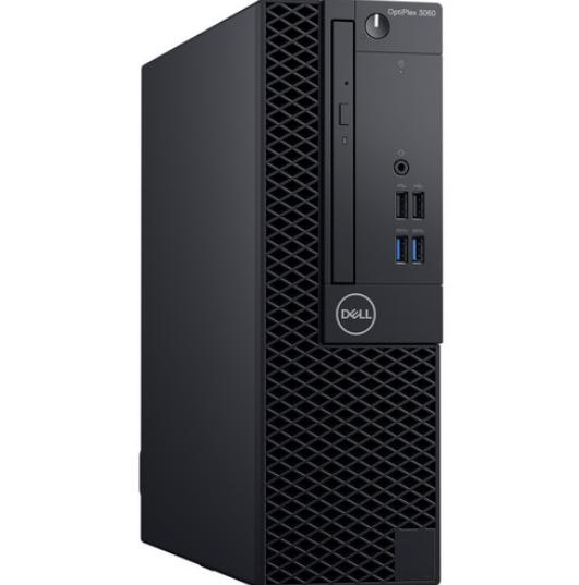 Dell OptiPlex 3060 Small Form Factor Desktop Computer 2019
