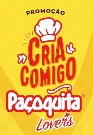 Promoção Paçoquita 2019 - 1 Ano Paçoquitas Grátis e Viagem Conhecer Fábrica