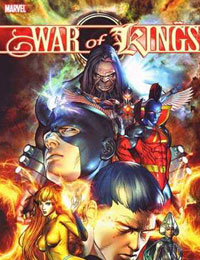 War of Kings