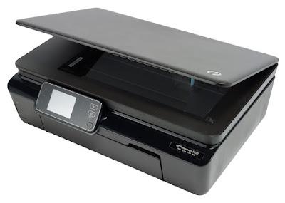 Download Driver HP Photosmart 5520