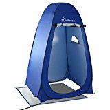 WolfWise , Tienda de Campaña, Tent, Portable, Camping ,Playa ,Bosques ,Zonas de montaña , Azul