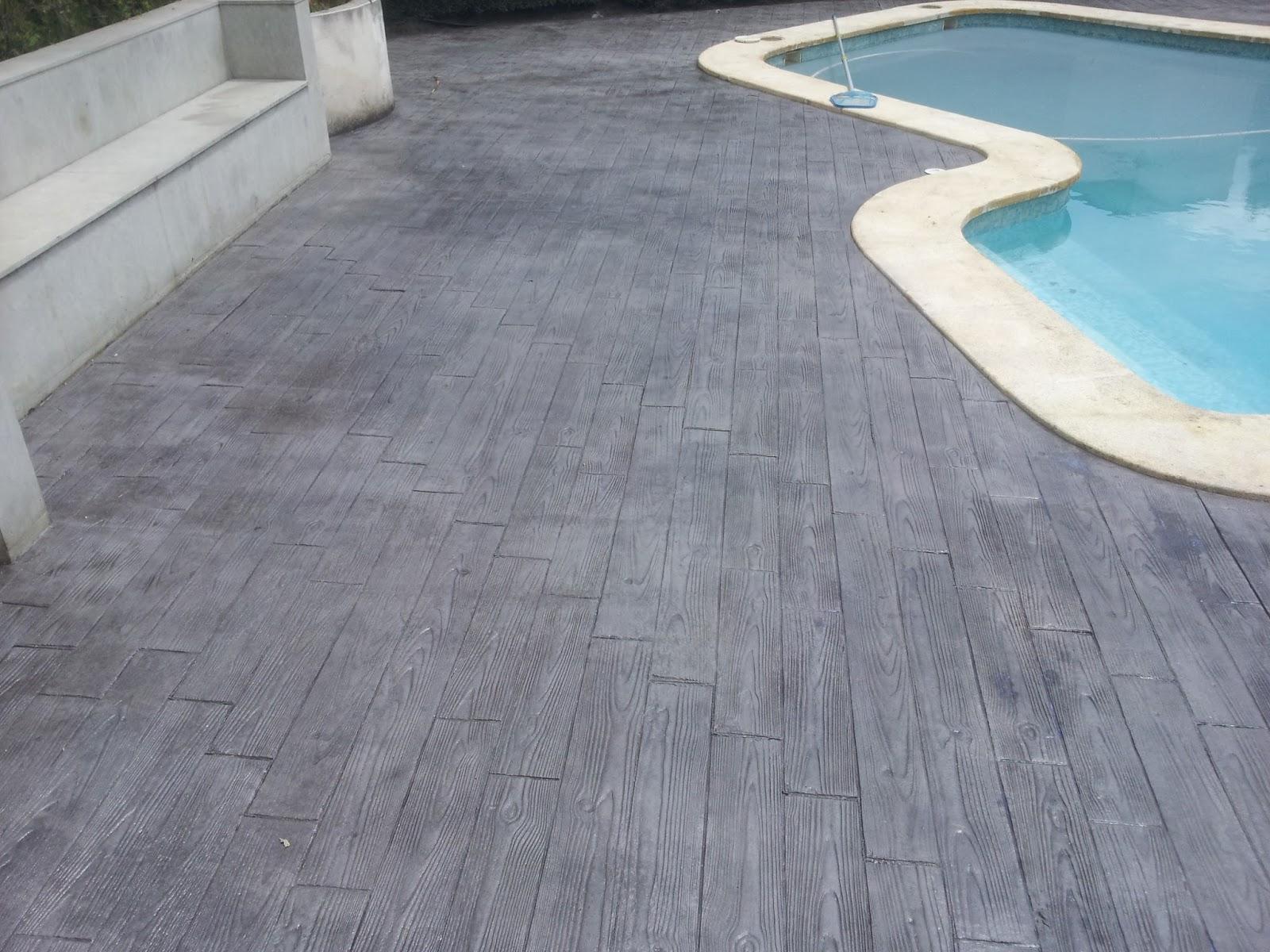 Hormign impreso para piscinas PAVITEM 654 940 616 Hormign