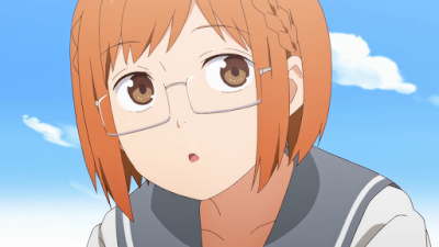 Chio-chan no Tsuugakuro Episode 1 Subtitle Indonesia
