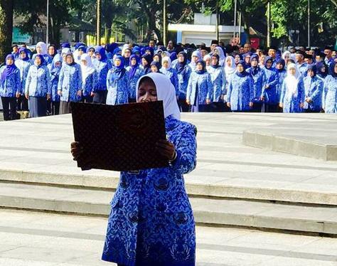 Kenaikan tunjangan guru dan TPP di Kota Bandung