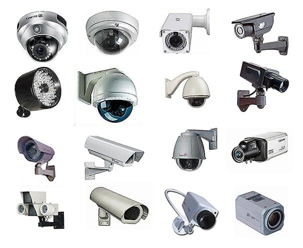 Cara Memilih CCTV yang Baik dan Benar Untuk Rumah