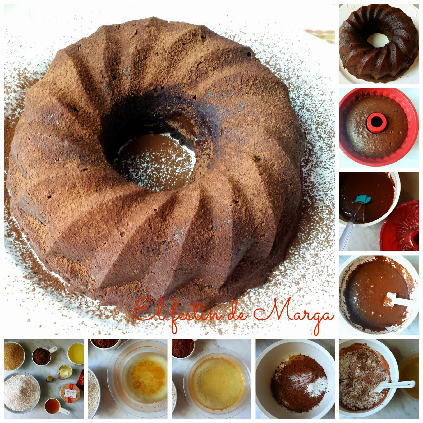 Chloe Coscarelli Chocolate Cake