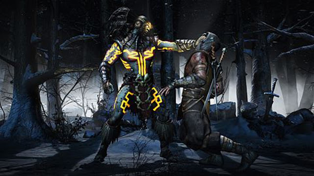 Mortal Kombat XL Full Crack