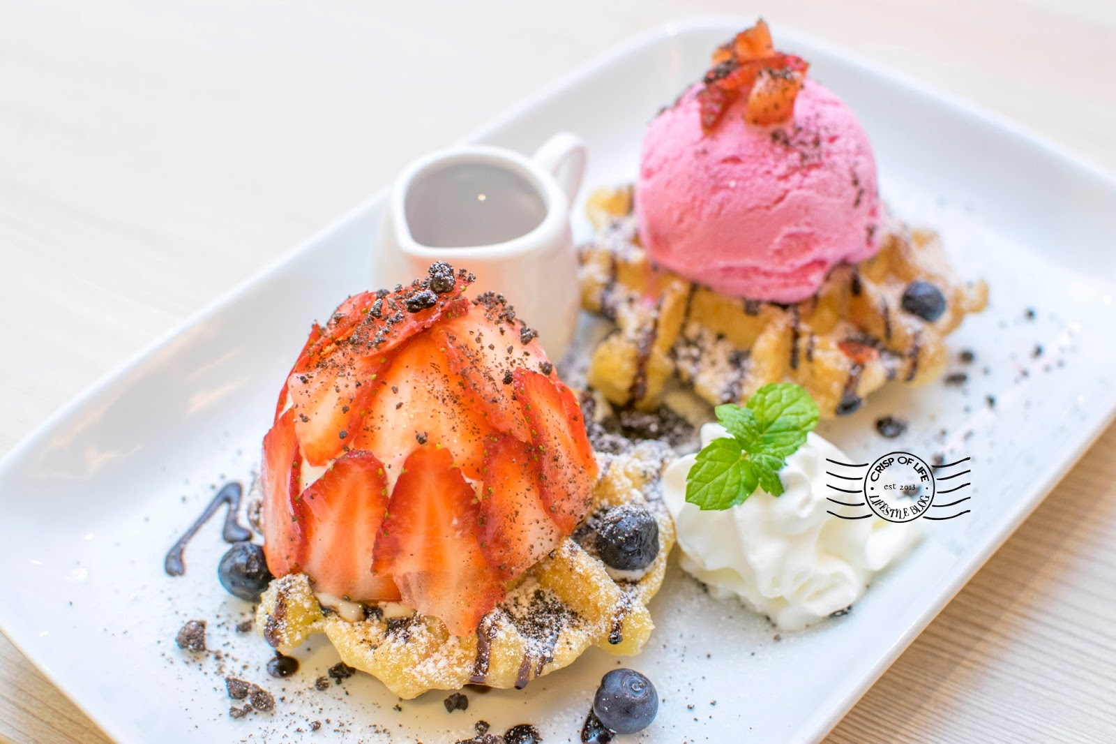 Mellowcup Cafe @ Jalan Gottlieb, Georgetown, Penang