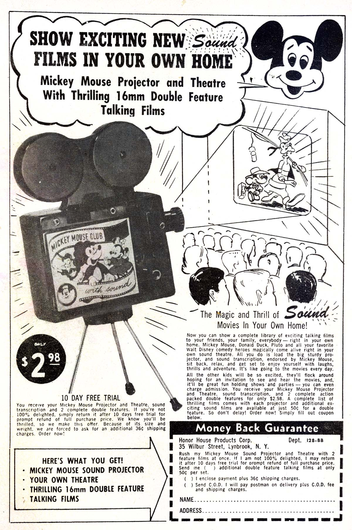 Strange Adventures (1950) issue 75 - Page 2