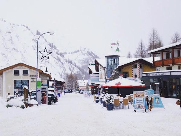 glutenfrei im Skigebiet Samnaun