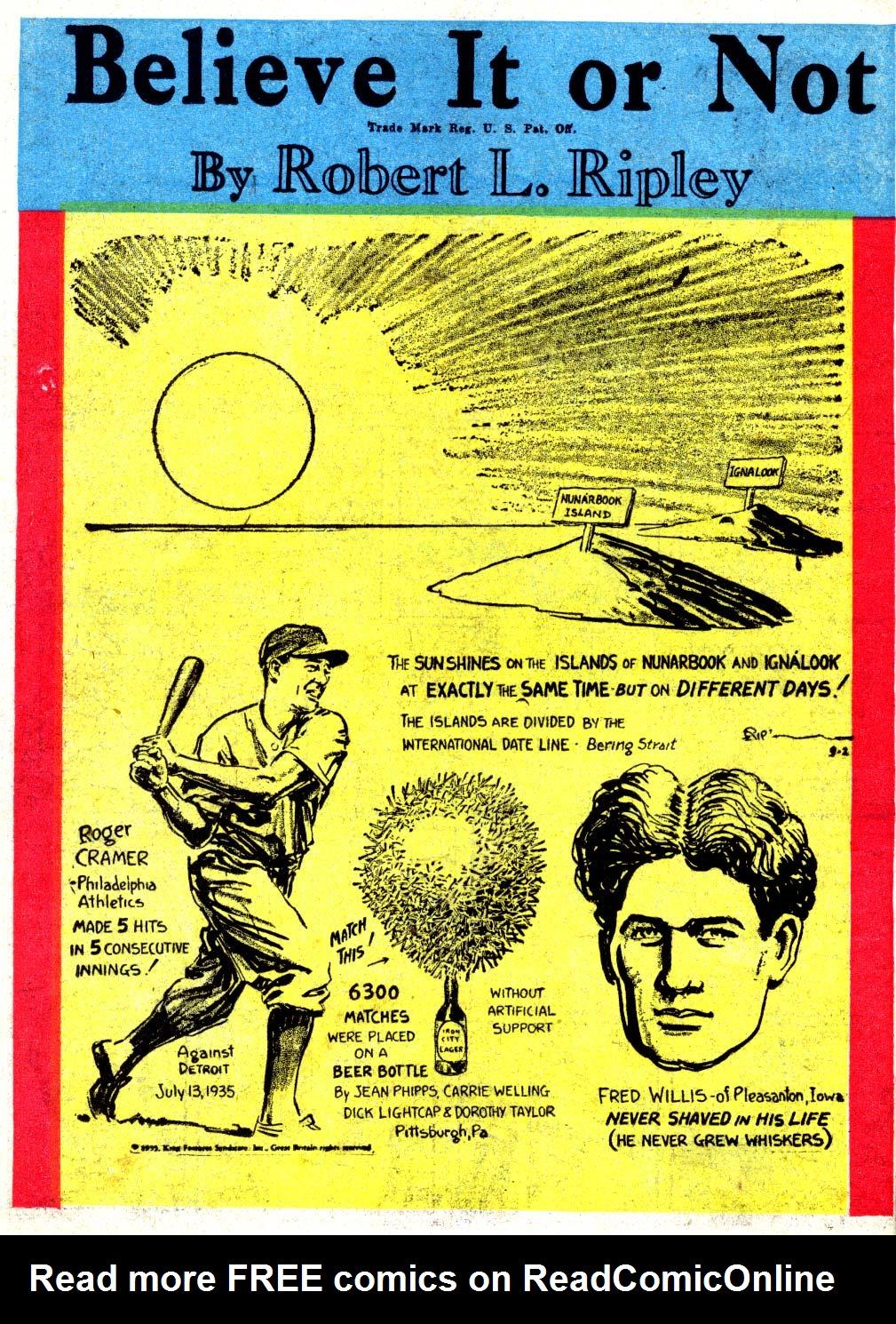 Read online All-American Comics (1939) comic -  Issue #15 - 14