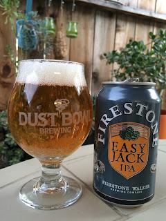 Firestone Walker Easy Jack Session IPA 1