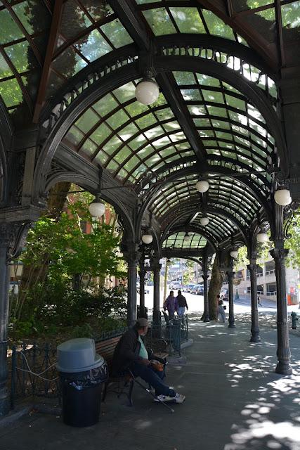 Seattle art galery