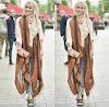 Tampil Stylist Dengan Gaya Bohemian Biar Trend Fashion 2019 Makin Kece!