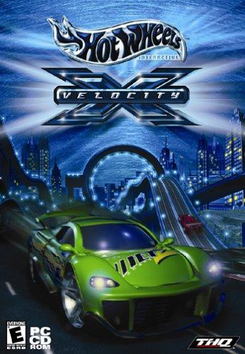 Hot Wheels Velocity X PC Full Descargar 1 Link