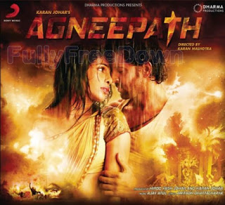 Agneepath (original motion picture soundtrack) songs download.