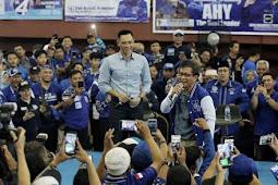 Dukung Jokowi, Gubernur Banten Terancam Di Pecat! hufft