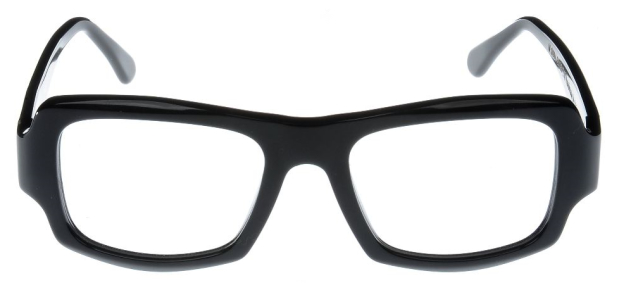 f6fbc5e1e32 Below is another handsome pair of structured black frames from Cutler and  Gross