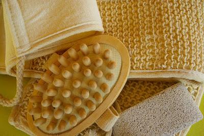 Akcesoria do masażu ciała