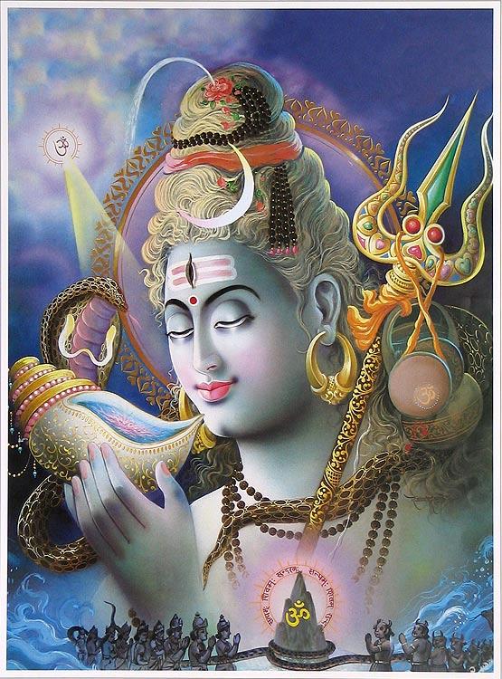 Lord Shiva Wallpaper - 3 - Wallpaper Gallery