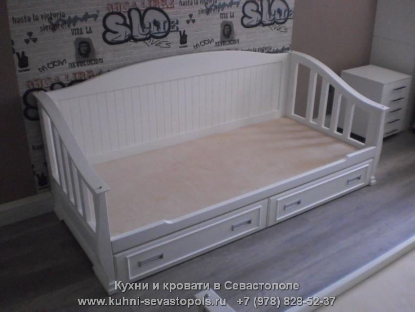 Кровати в Севастополе цены фото