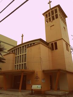 Igreja Evangélica de Iraí