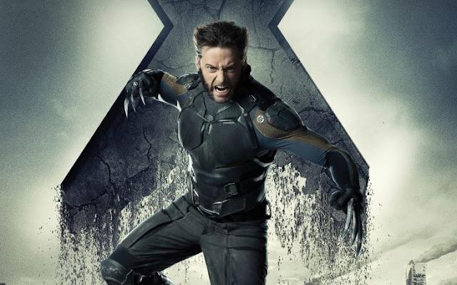Wolverine tenía un rol más amplio en X-Men Apocalypse