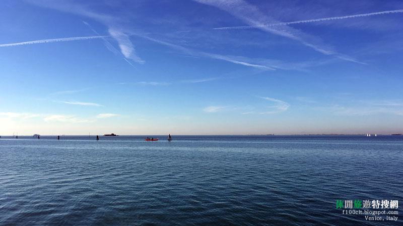 [義大利.威尼斯] 威尼斯附近三島遊 Lido、Murano(玻璃島)、Burano(彩虹島)