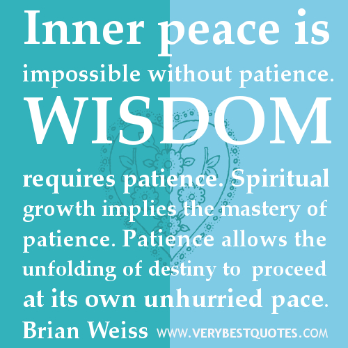 Inspirational Quotes About Peace: Inspirational And Motivational Thoughts, Stories, And Quotes