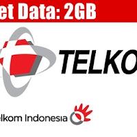 Paket Ekstra Kuota Telkomsel: 2GB Hanya Rp1000 (Terbaru)