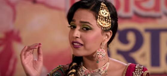 Dunaliya Mein Jung Lyrics (Anaarkali Of Aarah Dunaliya Mein Jung) - Swati Sharma Full Song HD Video