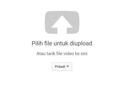 Video Pribadi
