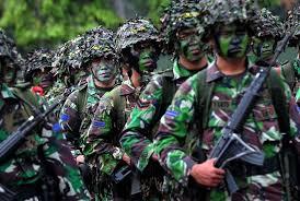 Teng... TNI AD Buka Penerimaan Tamtama Prajurit Karier, Ini Persyaratannya